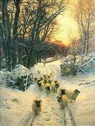 paintings by joseph farquharson - Google Search