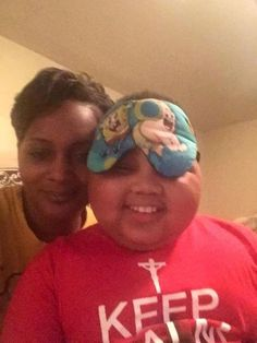 For Son With Cancer, Mom Has Simple Request