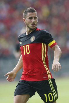 Eden Hazard (Belgium) Euro 2016