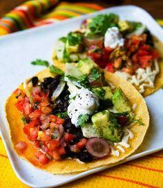 Make easy and quick vegan recipe ....
