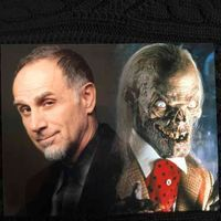 Cameo - John Kassir What Is Cameo, Gifts For Boys, Boy Gifts, Tales From The Crypt, New Star, Smiles And Laughs, Feeling Down, Voice Actor, American Actors