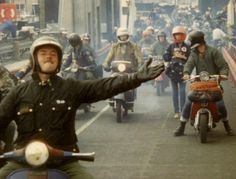 www.scooter-rallies.com 1980's photo gallery