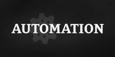 Automating When You Can't Afford to Hire Yet http://seanwes.com/193