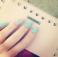 Nails and studds