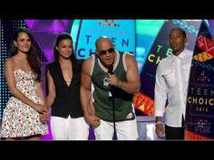 Teen Choice Awards 2015 Full Show (HD) - YouTube