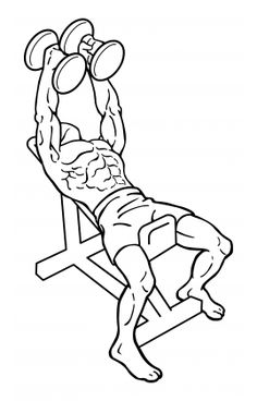 Hammer Grip Incline Bench Press 1