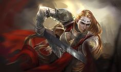 Glorfindel Artwork by Dorisyx Glorfindel, Morgoth, Hobbit Book, The Hobbit Movies, Shadow Of Mordor, World Of Fantasy, Fantasy Art, Over The Hill, Awesome