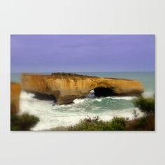Seascape, Rock Formation, Waves, Landscape, Nature, Great Southern Ocean, Australia.