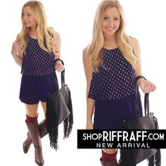 DOSE OF WHIMSY ROMPER