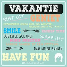Vakantie Quotes Related Keywords Vacation Quotes, Yahoo Images, Image Search, Birthday Cards, Restaurant, Humor, Words, Strand Accessoires, Mornings