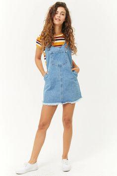 2929c0b261 15 Best Denim dress outfits images