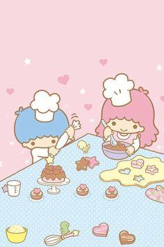 Something Sanrio: Little Twin Stars