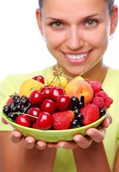 Buenos días!El desayuno es muy importante para comenzar el día,y más sano aún si le añades un poco de fruta!! :D