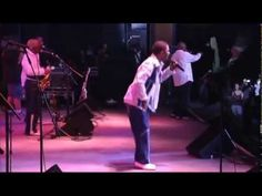 "Kool & the Gang ~ Live 40th Anniversary, Denver, CO - the baddest horns in the business....check out ""Open Sesame"" ~ 29:38; other hits include: Fresh: 00:33, Take my heart: 04:54, Joanna: 08:17, Too Hot: 12:56, Hollywood swinging: 20:50, Jungle Boogie: 25:21, Summer Madness: 32:20, Cherish: 39:15, Let's go dancing: 44:08, Ladies Night: 53:09, Get Down on It: 59:36, Celebration: 1:06:23"