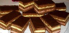 Kipróbált karácsonyi sütemények: 10 tökéletes recept - Receptneked.hu - Kipróbált receptek képekkel Food, Sheet Cakes, Hungary, Essen, Meals, Yemek, Eten