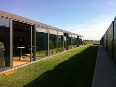 #offices #work #business #startups #hfarm #sun #summer #italy #veneto #countryside