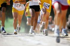 Boost Your Running Speed with a 10K Intermediate Training Schedule