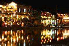 Hoi An, most beautiful at night time
