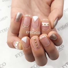 Korea nails
