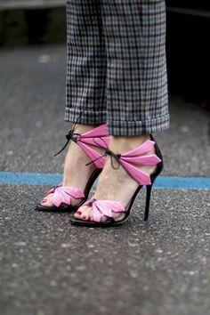 Aldığınıza Pişman Olmayacağınız 10 Topuklu Ayakkabı - Fotoğraf 1 - InStyle Türkiye