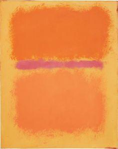 PHILLIPS : NY010714, Mark Rothko, Untitled