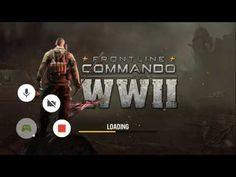 #FrontlineCommando #WW2 #Android #NewGame #Play