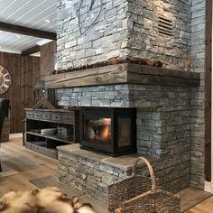 INSPIRASJON Stone, Wall, Home Decor, Hardanger, Rock, Decoration Home, Room Decor, Stones, Walls