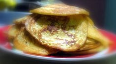 Cocina Costarricense: arepas de Costa Rica