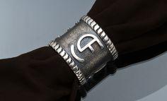 Custom Brand Napkin Ring
