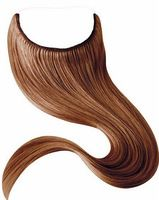 Halo Hair Extensions We retail this product, by ordering your colour or shop on- line http//:www.torontohairextensions.com book for appt. 416-194-807