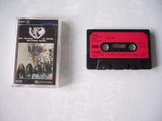 Orig. MC UFO Same Musikcassette Tape