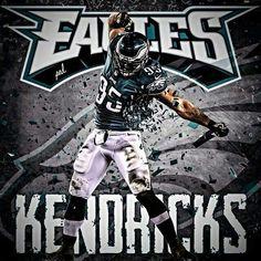Mychal Kendricks. Luis Hernandez · Philadelphia Eagles 528d8f21d