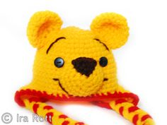 26 Best Winnie the Pooh and Dr Suess crocheted stuff images ... 3530318734f