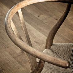 Wishbone Chair by Carl Hansen