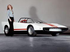 Alfa 33 Stradale Pininfarina Cuneo