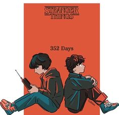 352 days wating for love ❤