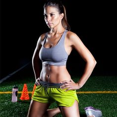Save your cash and create your own killer training session with these simple but super-effective circuit ideas. - Shape.com