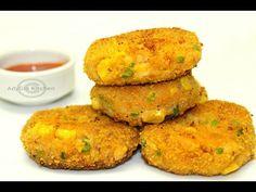 Chiftelute de ton | Adygio Kitchen - YouTube Healthy Options, Salmon Burgers, Breakfast, Ethnic Recipes, Seafood Recipes, Fish, Youtube, Salmon Patties, Seafood Rice Recipe