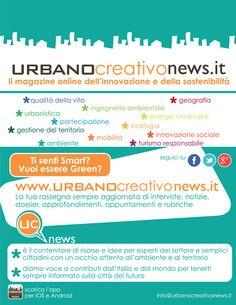 www.urbanocreativonews.it