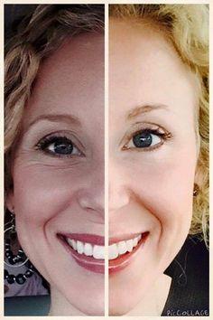 Great skin means great make up or less make up. #Nerium #nerium #greatskin #GreatSkin #wrinkles #Wrinkles www.kebbert.nerium.com