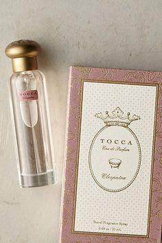 Tocca Travel Eau De Parfum - anthropologie.com