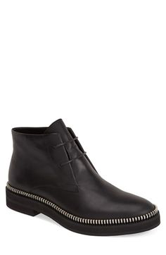 Alexander Wang 'Emmett' Chukka Boot (Men) available at #Nordstrom