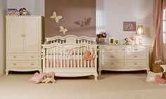 Cleopatra Collections, Room settings, Romina Kids Furniture
