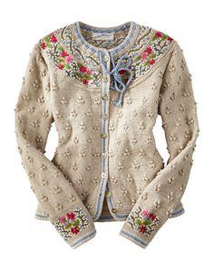 $1,498.00  Dornroschen Sweater