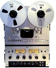 1977 Akai Pro-1000