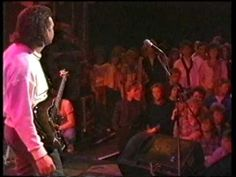 Tears for Fears - The Working Hour (live) n There is something magical about the saxophone in this--takes me back to the 80s!