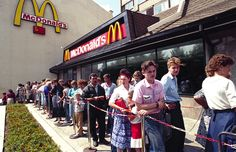 If two Russian filmmakers have it their way, it could mean the end of McDonald's in Russia