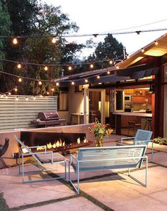 How To Hang String Lights On Covered Patio Best How To Hang Patio String Lights  Pinterest  Patio String Lights Review