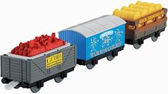 Thomas The Train Toys, Thomas Toys, Thomas The Tank, Thomas And Friends Toys, Baby Lyrics, Nerd Crafts, Wooden Train, Train Set, 2nd Birthday Parties