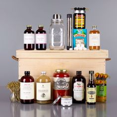 Best Realtor Closing Gift Ideas Over $100.00 | Luxury Housewarming Gifts >> Mixologist Toolbox